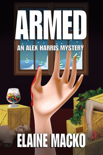 Flossed: An Alex Harris Mystery