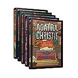 Agatha Christie 2  - Kit com 5 Volumes