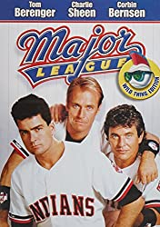 Major League (DVD)She's beautiful, smart, goal-oriented, and she just inherited the Clevel and Indians. Unfortunately, she wants to move the franchise to Miami, an d a losing season is her only ticket to Florida. So she signs the wildes t gang of scr...