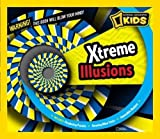 Best Books  8 Year Old Girls - Xtreme Illusions: Perplexing Puzzles, Amazing Mind Tricks, Impossible Review
