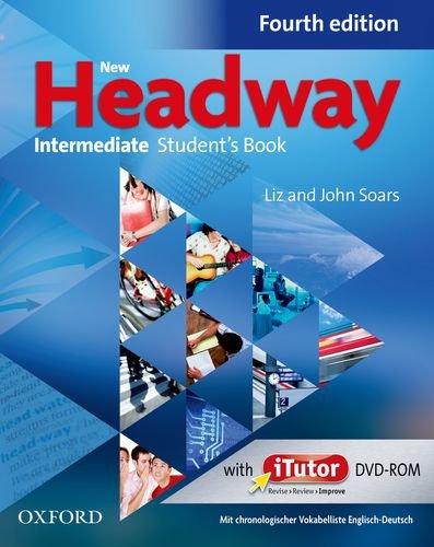 New Headway Intermediate. Wordlist Student Book Tutor Pack (Germany & Switzerland)