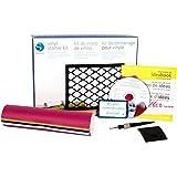 Silhouette Vinyl Starter Kit-