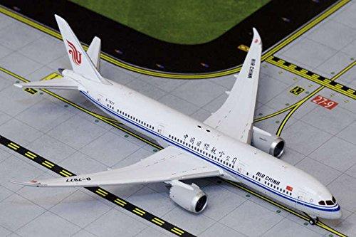 (GJCCA1579 Gemini Jets Air China B787-9 Model Airplane )