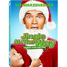 Jingle All the Way (Family Fun Edition) (2015)