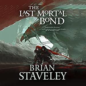 The Last Mortal Bond Audiobook