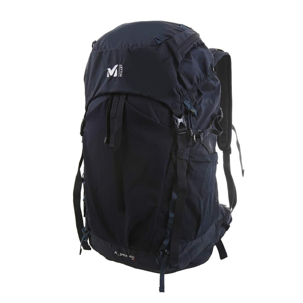 (ミレー) MILLET リュックアペックス40(Apex 40) (並行輸入品) B07P7P37JJ ネイビー One Size