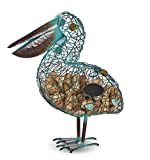 Cheap Picnic Plus Pelican Shaped Cork Cage – Displays and Stores Over 80 Wine Corks