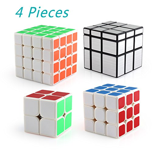 Ganowo Puzzle Mirror Collection Sticker product image