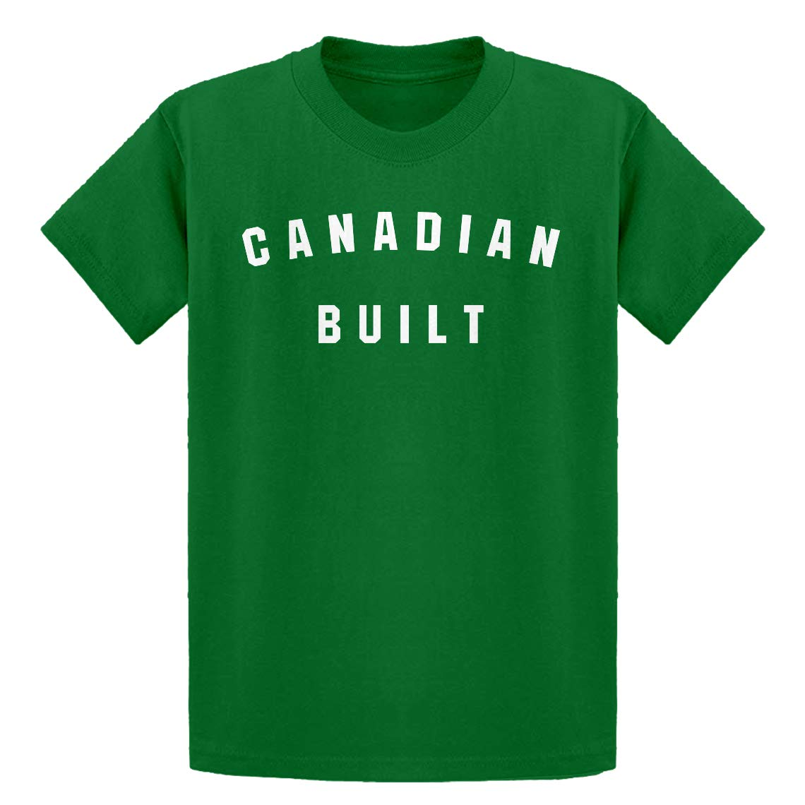 Indica Plateau Youth Canadian Built Kids T-Shirt 3780-Y
