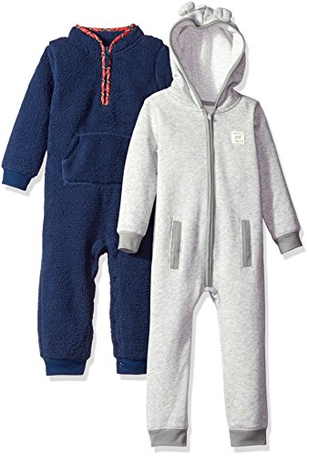 Carters Boys Piece Rompers Pack