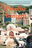 Front cover for the book Paradise Besieged: A Journey to Medieval Mount Athos at the Dawn of the Information Age by Richard John Friedlander