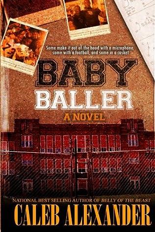 book cover of Baby Baller