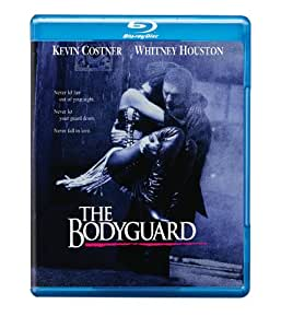NEW Costner/houston/kemp - Bodyguard (Blu-ray)