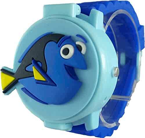 Disney Kid's 'Finding Dory' Pop Up Digital Watch (FDO3021ST)