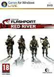 Operation Flashpoint Red River Game PC