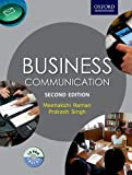 img - for Business Communication: (with CD) book / textbook / text book