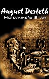 Mcilvaine's Star, August Derleth, 1463896727