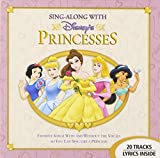 Princess Sing-Along