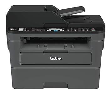 Brother Impresora MFC-L2710DN A4 láser Monocromo, PC Conectado y ...