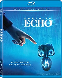 Cover Image for 'Earth to Echo'