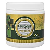 Premium Chlorophyll Powder Dietary Supplement. Natural Chlorophyll that is Potent and Effective, Easy to Take Review