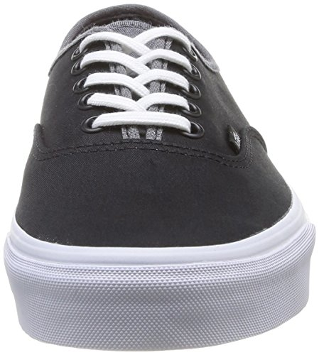 Authentic Black Vans Vans Authentic Black fwx6fZSq