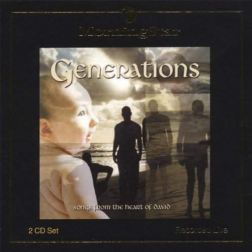 Generations - Songs from the Heart of David
