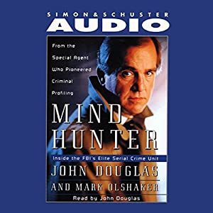 Mind Hunter Audiobook