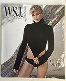 WSJ The Wall Street Journal Magazine April 2016 Charlize Theron