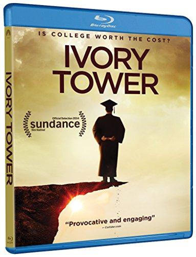 Ivory Tower [Blu-ray]