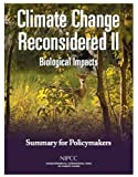 img - for Climate Change Reconsidered II: Biological Impacts book / textbook / text book