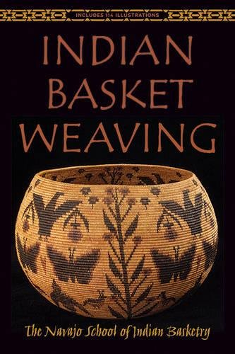 Indian Basket Weaving (Basket Needle Kits Pine)