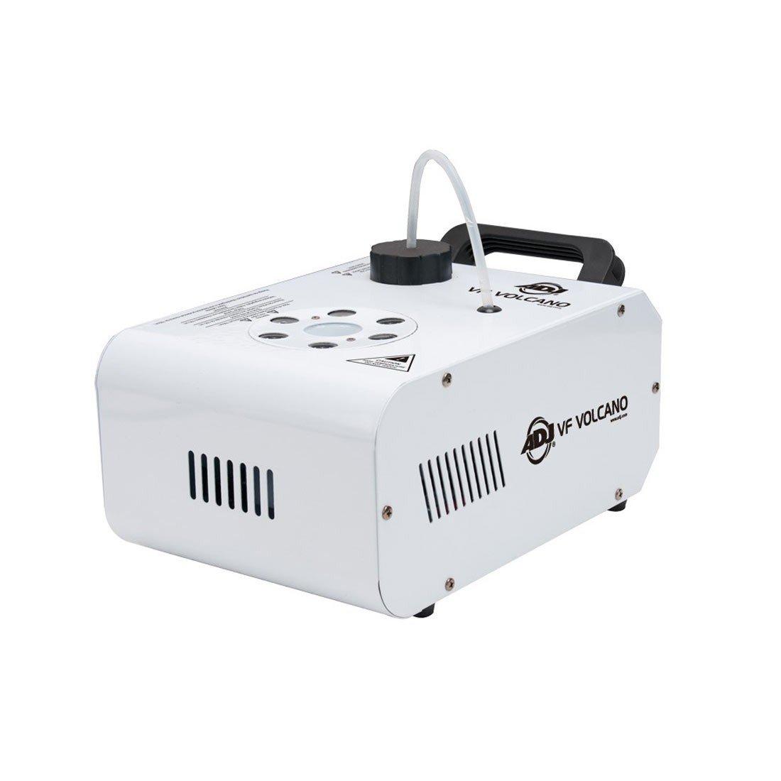 ADJ Products VF VOLCANO FOG mach w/ 6x 3-Watt RGB LED