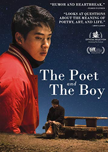 The Poet and the Boy by Altered Innocence