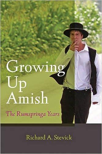 Schwärtzentruber amish Dating-Regeln