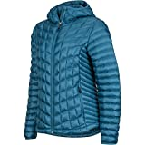 Marmot Women's Featherless Hoodie Late Night Medium