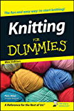 Knitting For Dummies®, Mini Edition