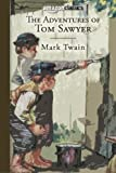 img - for The Adventures of Tom Sawyer (Amazon Classics Edition) book / textbook / text book