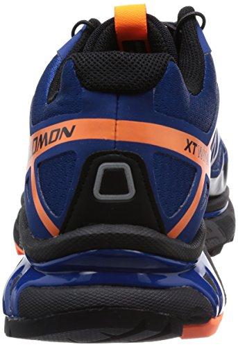 Salomon Xt Hornet Gtx - Zapatillas Hombre Azul/Naranja