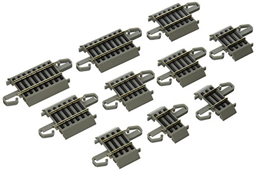 - Bachmann Trains E-Z Track Connector Assortment