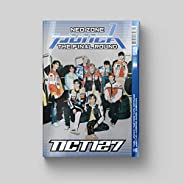 The 2nd Album Repackage 'NCT #127 Neo Zone: The Final Round' [1st PLAY