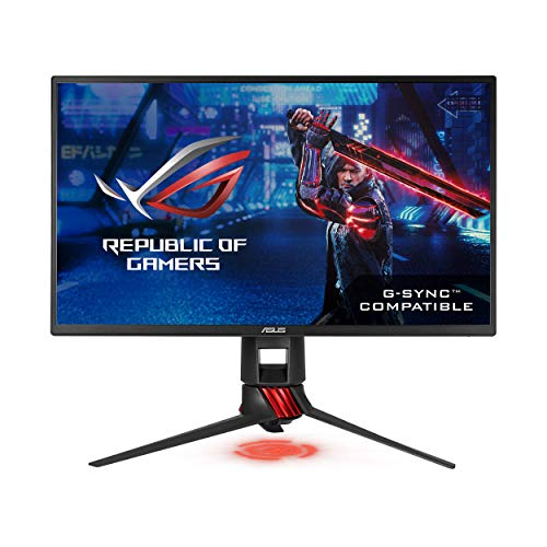 ASUS ROG Strix XG258Q 24.5' Gaming Monitor...