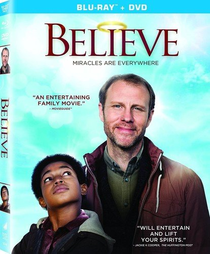 Blu-ray : Believe (2 Pack, Widescreen, Dolby, AC-3, )