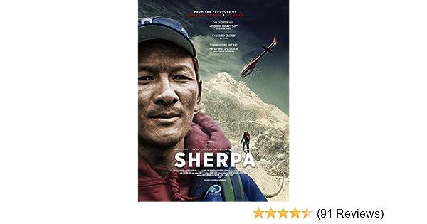 sherpa movie 2015
