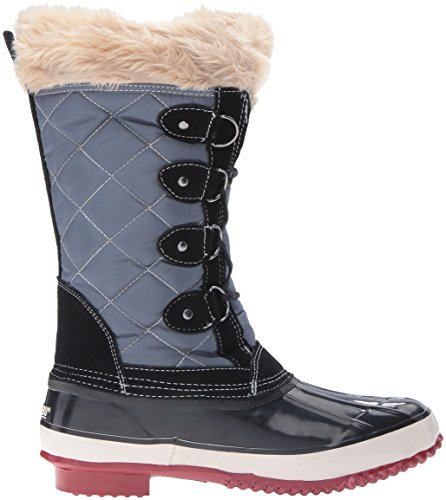 Andie Boot Snow Khombu Black Women's 5HqqXftwxp