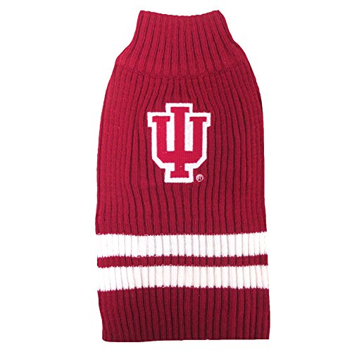 Pets First Indiana Sweater, Large