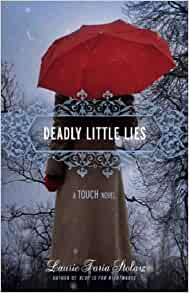 Amazon.com: Deadly Little Lies (A Touch Novel