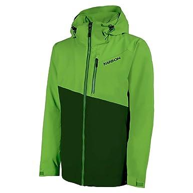 13b6e51eff Amazon.com  KARBON Radar Ski Jacket Mens  Clothing