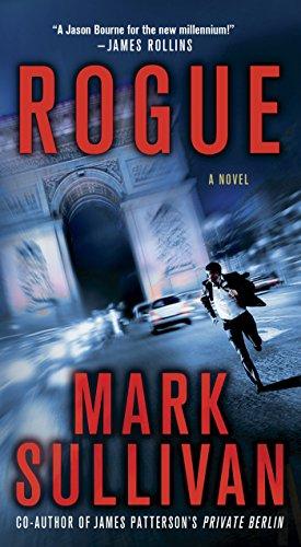 Rogue: A Novel (Robin Monarch series)