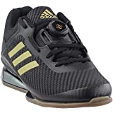 adidas Men's LEISTUNG.16 II. Cross Trainer, Matte Gold/core Black, 6 M US